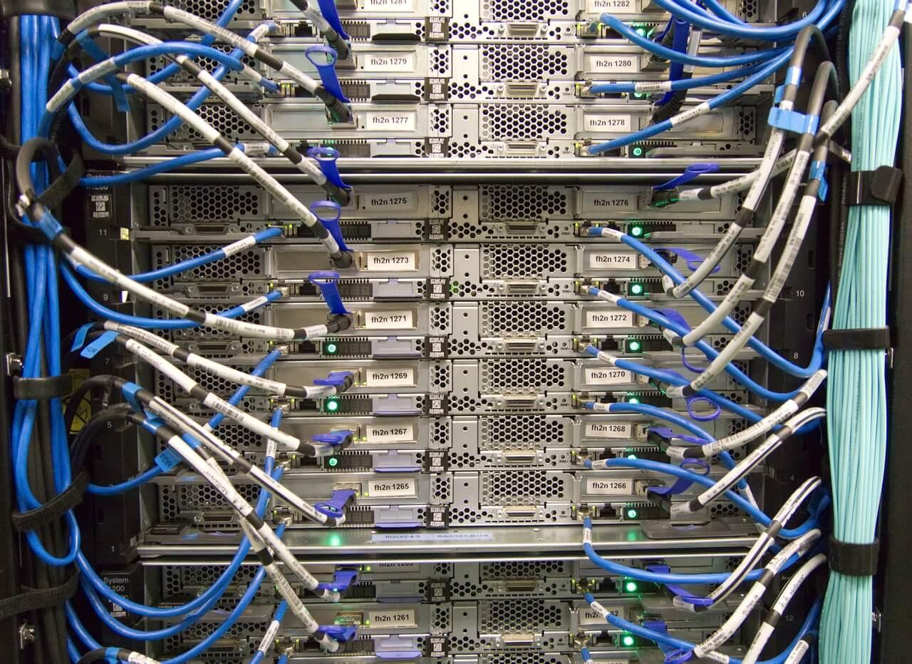 Configuration Reseaux Informatique Vendee