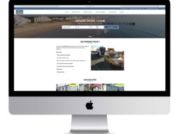 Création site internet recherche mobil home vendée netcom informatique